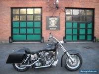 1981 Harley-Davidson SHOVEL HEAD
