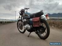 1975 Honda CB