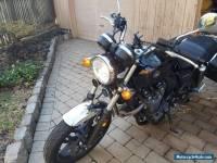 2014 Honda CB