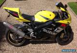 Suzuki GSXR 750 K5 for Sale