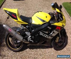 Suzuki GSXR 750 K5 for Sale