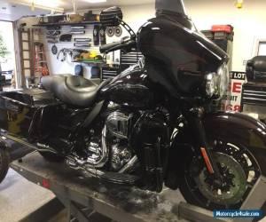 2010 Harley-Davidson Touring for Sale