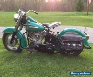 1949 Harley-Davidson EL for Sale