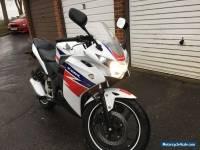 Honda CBR 125r 2014 125cc 2700MLS