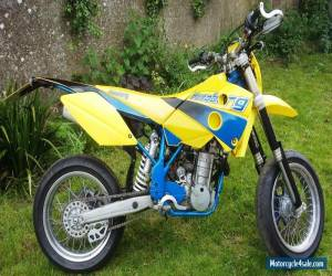 2003 Husaberg  FE550e converted to FS -  VERY ORIGINAL - Part exchange taken!! for Sale