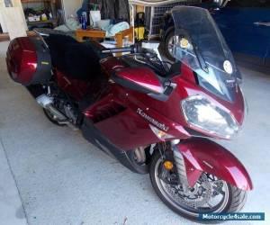 Kawasaki 1400 GTS Tourer for Sale
