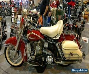 1961 Harley-Davidson FLH for Sale