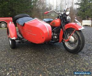 1937 Harley-Davidson Other for Sale
