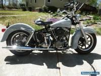 1969 Harley-Davidson Other