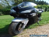 CBR 600 F3i track / race bike 2003 low miles F4i FSport