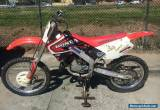 Honda CR125 1999 MX trail bike motocross farm enduro CR 125 for Sale