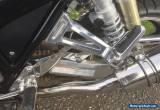 Suzuki GSX1400 Fantastic sort after condition for Sale