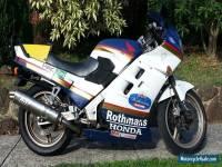 1988 Honda VFR750FJ RC24 Rothmans