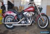 2007 Harley-Davidson Dyna for Sale