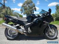 HONDA CB 1100 XX BLACK BIRD 2003 ONE OWNER GREAT VALUE @ $4990