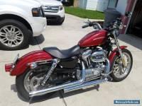 2006 Harley-Davidson Sportster