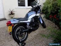 Yamaha XJ600F (pre Diversion)
