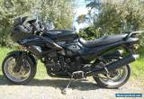 TRIUMPH SPRINT 900cc Very Clean and orig 1/16 Rego BARGAIN! for Sale