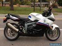 2016 BMW K-Series