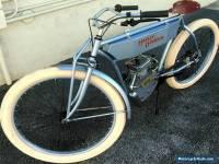 1910 Harley-Davidson Other