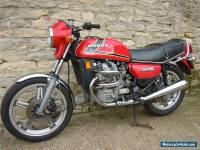 Honda cx500 1978 barn find restoration project 21500 miles uk bike 11 months MOT