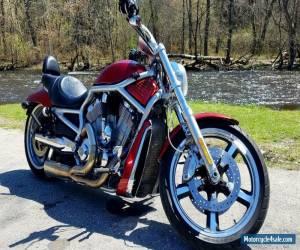 2008 Harley-Davidson VRSC for Sale