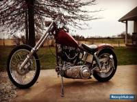 1973 Harley-Davidson Other