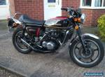 SUZUKI GT 750 KETTLE   for Sale