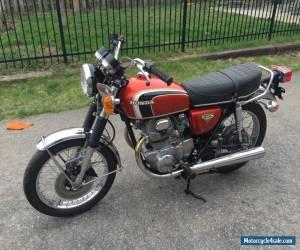 1973 Honda CB for Sale