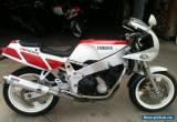 1988 Yamaha FZR400 for Sale