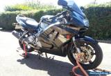Honda CBR600F3. Cosmetically average. Rides really well. Ready ride for Sale