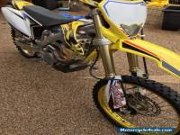 rmx 450