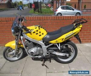 Suzuki GS500 K1 for Sale
