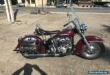 1950 Harley-Davidson Other for Sale