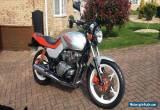 Suzuki GS 650 Katana UK Bike Good Usable Classic for Sale