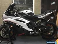 2014 Yamaha YZF R6 - 771kms