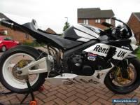 Honda CBR 600rr 2003/4 Track Bike