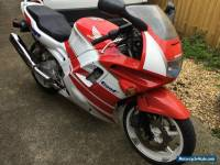 Honda CBR600F Supersport 1991 with 12 months mot