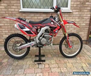 honda crf 250 2014  for Sale