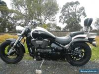 SUZUKI BOULEVARD M50 with 37095ks 4/16 Rego Fantastic Price!