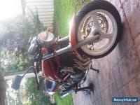 Suzuki Bandit 250cc