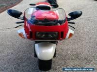 Ducati 851 Super Sport
