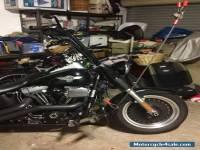 2010 Harley Davidson Fatboy-Lo