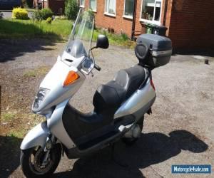 Honda FES 250 for Sale
