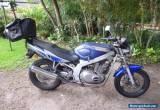 SUZUKI GS 500 MOTORBIKE 1983 for Sale