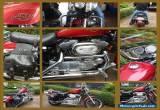 Harley-Davidson: Sportster for Sale