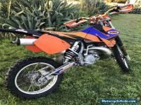 KTM 200EXC 1998