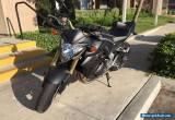 2012 Honda CB for Sale