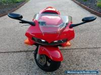 Honda VFR 800i