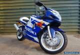 2001 SUZUKI GSXR 600 K1  DEPOSIT TAKEN for Sale